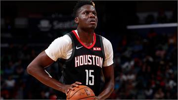 NBA/四方交易!火箭拚戰力升級、卡佩拉轉戰老鷹