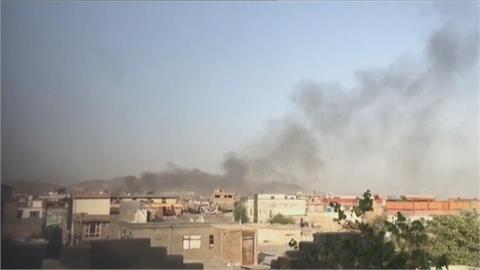 快新聞/塔利班車輛遭襲擊 阿富汗東部今發生3起爆炸至少2死19傷