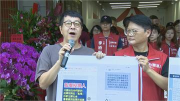 快新聞/投罷韓票恐遭秋後算帳 尹立籲市民戴口罩與帽子投票