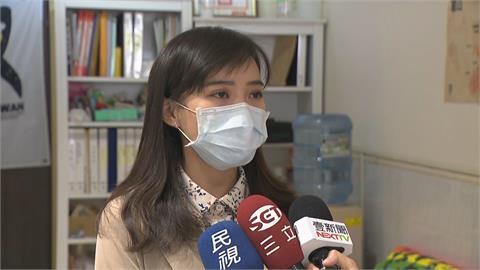 快新聞/318學運7週年 黃捷:覺醒後懂得更勇敢守護台灣