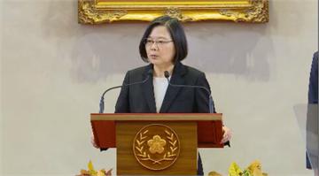 快新聞/李大維接任總統府秘書長 蔡英文:協助執政團隊做最好因應