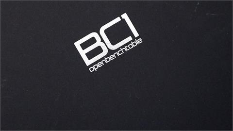 興奮開箱藝術品 正式入手 STREAMCOM BC1.1 裸測架