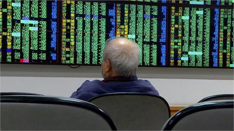 航運股重挫 台股壓低下跌69點失守17500點