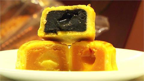 吃一顆等於吃下「近3碗白飯或3匙油」 月餅熱量排行大公開!