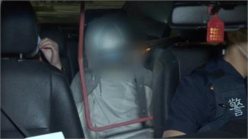 討債遭嗆「防彈衣穿厚點」 嫌犯帶槍自保遇警被識破