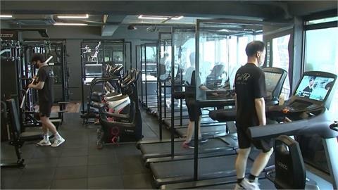 南韓首都圈四級警戒 健身房開放但禁播嗨歌