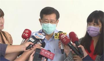 快新聞/楊明州將代理高雄市長 以防汛、防颱、防疫為首要目標