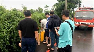 身障女失蹤 10天後被發現陳屍台南公墓