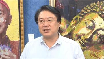 快新聞/反對北方三島海域開發風力發電 林右昌喊「不用來談」:那是台灣重要魚場