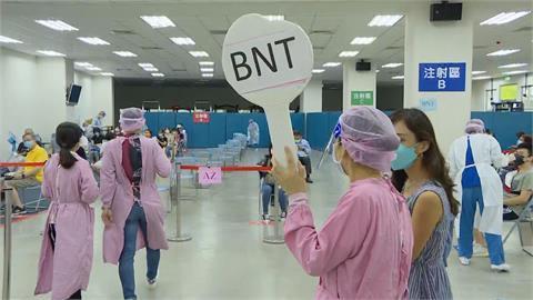 疫苗涵蓋率52.35% 全台灣一口氣同步開打4種疫苗