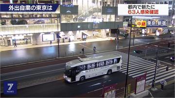 日本武肺疫情急速升溫 安倍:確診數恐在兩週內跳升30倍