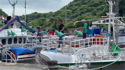 恐移工群聚風暴再上演 漁會要求升級防疫措施