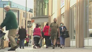 世衛警告 歐疫情傳播率驚人 英國東北祭限制 法單日增上萬人染疫