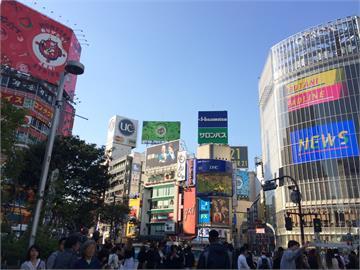 快新聞/日本疫情嚴峻! 東京4都府縣將第3度發布緊急狀態