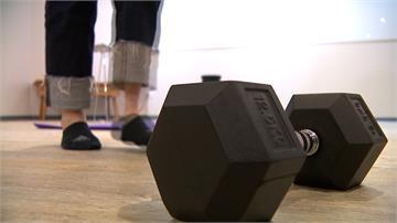 武漢肺炎加上年後瘦身 居家健身器銷售亮眼