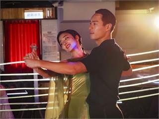 《腿》雙人舞讓劉冠廷直喊浪漫 楊祐寧演技讓施名帥好有感