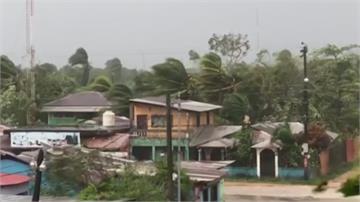 伊塔颶風襲中美洲 我外交部捐友邦60萬美元