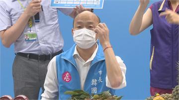 快新聞/李來希言論惹議 高市府:抹黑牽扯家人 韓國瑜能感同身受