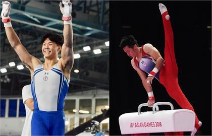 東奧/競技體操傳捷報!李智凱、唐嘉鴻攜手晉級「個人全能賽」決賽
