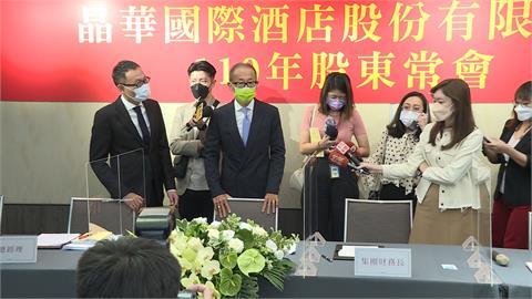 晶華董事長潘思亮嘆:台灣國際觀光產業是重症病人 打疫苗也沒用!