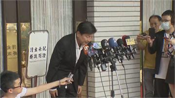 快新聞/「韓國瑜你自己加油」 傅崐萁快閃聯訪後突喊:我沒有辦法陪你了