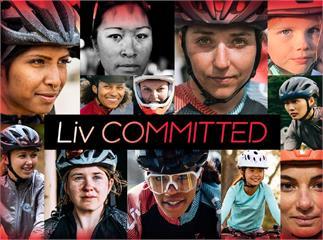 女性更要愛運動!Liv品牌發表 「不是說說而已 #LivCommitted」