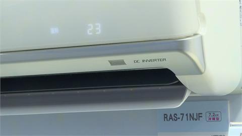 台北電器空調3C影音大展開幕!   業者推全系列空調