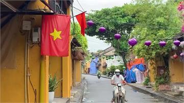 越南0死亡破功 新增12本土病例2死
