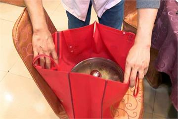 限塑新招!業者出租「不鏽鋼鍋」讓你打包 先付押金兩百來