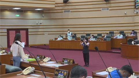 配合五倍券普發兩千 嘉義市議會通過預算
