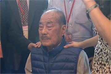 快新聞/韓國瑜岳父李日貴病逝享壽85歲 家屬西螺老家低調治喪