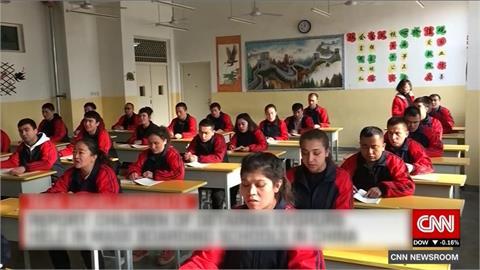 國際特赦:中國迫害新疆維吾爾 構成反人類罪