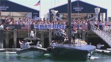 美國克服萬難重回帆船賽場 仍遭義大利橫掃出局