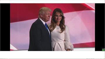川普選舉失利 媒體稱老婆梅拉妮亞等著離婚