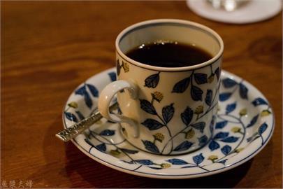 【食記】東京澀谷 藍瓶咖啡老闆的推薦 茶亭羽當 咖啡店 老店 菜單 價位 必吃 推薦