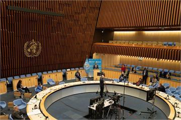 快新聞/防疫有成世界共睹! 15國代表世衛大會上強力為台灣發聲