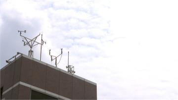 鸚鵡颱風最快下午生成 是否撲台氣象局這麼說