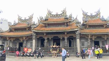 三峽美景古色古香 入選「台灣經典小鎮」
