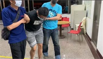 快新聞/擄殺長榮外籍女大生 梁嫌:上次徒手失敗 這次才改麻繩