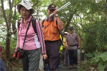 中油淨山淨水活動 3千人冒雨撿垃圾