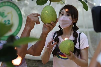 8點檔演員黃露瑤沒班就往宜蘭跑 喊話已是地下觀光大使
