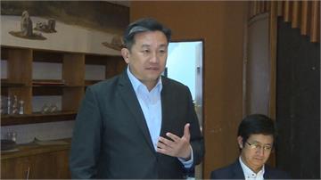 「連麻將都要說謊」王定宇怒批:韓國瑜還有什麼可以信的?
