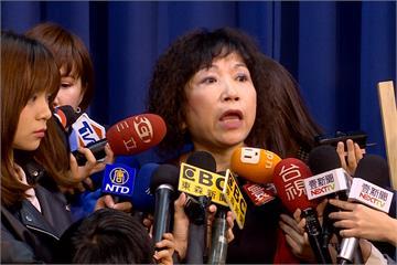 快新聞/中火大戰再酸林佳龍! 葉毓蘭:台灣民主政治史上最黑暗的一刻