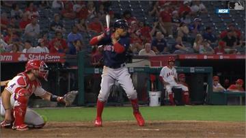MLB/道奇更換小聯盟新秀 紅襪貝茲、普萊斯交易終於底定