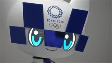 東京奧運倒數一年!業者研發機器人幫手