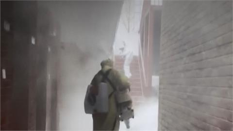 中國武漢為疫情原爆點 武肺病毒起源至今成謎