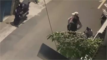 小偷探路?可疑婦人按門鈴探查警掌握特徵加強巡邏