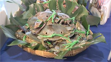 秋涼蟹肥美 新北「萬里蟹」七年專屬紀錄片