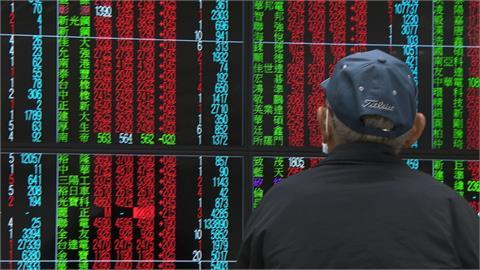 快新聞/台積電擺尾助攻 台股收盤大漲收在18034.19點創新高