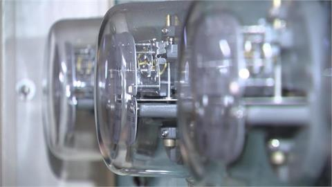 高溫炎熱 台電估備轉容量率7.71%亮黃燈